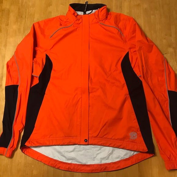 Novara Jackets & Blazers - Novara Cycling Windbreaker Womens Large